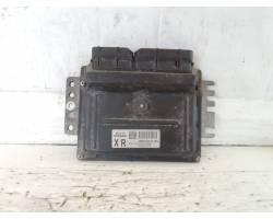 Centralina motore NISSAN Micra 4° Serie