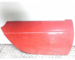 Pannello anteriore destro lato passeggero SMART ForTwo Cabrio 1° Serie