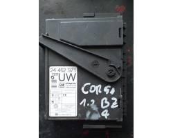 Body Computer OPEL Corsa C 5P 1° Serie
