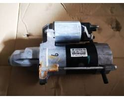 Motorino d' avviamento OPEL Mokka 1° Serie