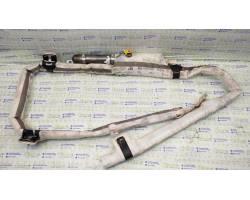 Airbag a tendina laterale passeggero AUDI Q3 1° Serie