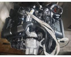 Motore Completo MERCEDES ML W164 3° Serie
