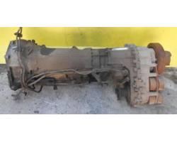 Cambio Automatico JEEP Grand Cherokee 2° Serie