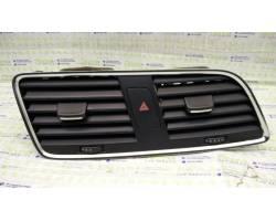 Bocchette Aria Cruscotto AUDI Q3 1° Serie