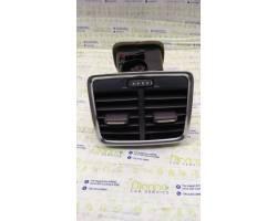 Bocchette aria posteriore AUDI Q3 1° Serie