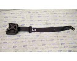 Cintura di Sicurezza anteriore Sinistra con pretensionatore AUDI Q3 1° Serie