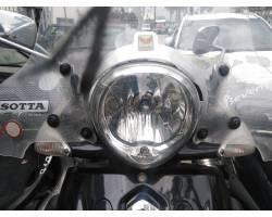 Faro anteriore PIAGGIO Beverly 500cc Tourer