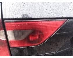 Stop Posteriore Sinistro Integrato nel Portello BMW X3 1° Serie