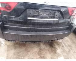 Paraurti Posteriore completo BMW X3 1° Serie