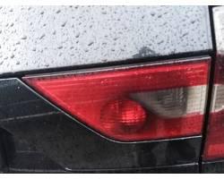 Stop Posteriore Destro Integrato nel Portello BMW X3 1° Serie