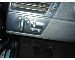 Interruttore comando luci BMW X3 1° Serie