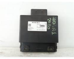 Centralina stabilizzatore di tensione AUDI A1 Serie (8X)