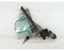 CREMAGLIERA POSTERIORE DESTRA PASSEGGERO MERCEDES SLK Serie (W170) (96>04) Benzina  (2003) RICAMBI USATI