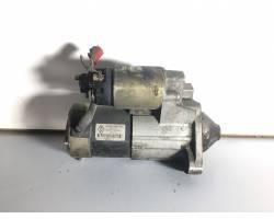 8200306595 MOTORINO D' AVVIAMENTO RENAULT Megane III (08>16) 1500 Diesel  (2016) RICAMBI USATI