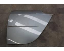 Pannello Portiera esterno posteriore SX guida SMART Forfour 1° Serie