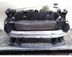 Calandra completa di radiatori FIAT 500 X 1° Serie