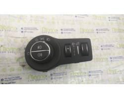 Interruttore comando luci FIAT 500 X 1° Serie