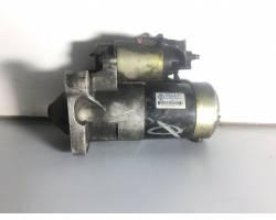 Motorino d' avviamento RENAULT Megane l Serie (99>02)