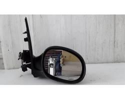 Specchietto Retrovisore Destro PEUGEOT 206 2° Serie