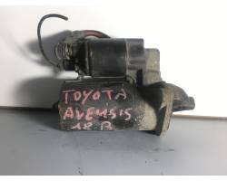 Motorino d' avviamento TOYOTA Avensis Berlina 1° Serie