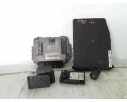 Kit avviamento motore RENAULT Scenic 3° Serie