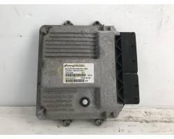 Centralina motore FIAT Grande Punto 2° Serie