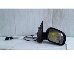 SPECCHIETTO RETROVISORE DESTRO SEAT Ibiza Serie (99>02) Benzina  (2001) RICAMBI USATI
