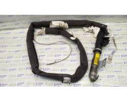 Airbag a tendina laterale Sinistro Guida NISSAN Qashqai 2° Serie