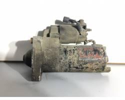 Motorino d' avviamento TATA Indica 1°  Serie