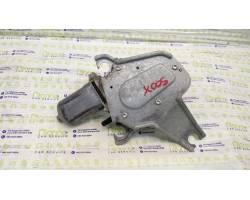 Motorino Tergicristallo Posteriore FIAT 500 X 1° Serie