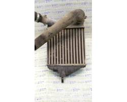 Intercooler FIAT Punto Berlina 5P 3° Serie