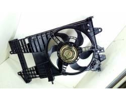 Ventola raffreddamento motore FIAT Punto Berlina 3P 2° Serie