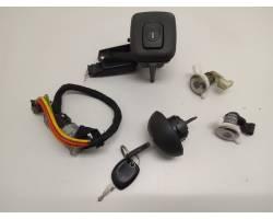 kit cilindretti serrature RENAULT Clio Serie (99>01)