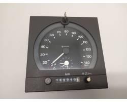 99456679 CONTACHILOMETRI IVECO Daily 3° Serie 2800 Diesel 8140.23 76 Kw  (2001) RICAMBI USATI