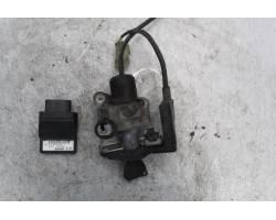 KIT ACCENSIONE MOTORE HONDA SH 300cc 300 Benzina  (2008) RICAMBI USATI