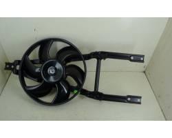Ventola raffreddamento motore FIAT Seicento Serie (00>05)