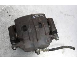 410018H300 PINZA FRENO ANTERIORE DESTRA NISSAN X-Trail 1° Serie 2200 Diesel  (2005) RICAMBI USATI