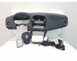 Kit Airbag Completo FIAT Bravo 2° Serie
