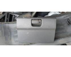 CASSETTO PORTA OGGETTI SUZUKI Jimny 1° Serie 1300 Benzina  (2001) RICAMBI USATI