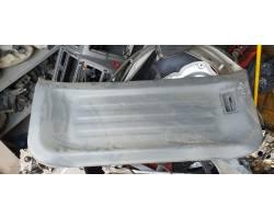 RIVESTIMENTO PLASTICA INTERNO PORTELLONE POST SUZUKI Jimny 1° Serie 1300 Benzina  (2001) RICAMBI USATI
