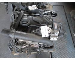 BKC 1.9 TDI 2004 MOTORE COMPLETO VOLKSWAGEN Golf 5 Berlina (03>08) 1900 Diesel BKC  (2004) RICAMBI USATI