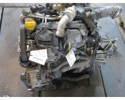 K9K 1.5 D 2008 MOTORE COMPLETO NISSAN Micra 6° Serie 1500 Diesel K9K  (2008) RICAMBI USATI