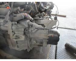 K9K 1.5 D 2008 CAMBIO MANUALE COMPLETO NISSAN Micra 6° Serie 1500 Diesel K9K  (2008) RICAMBI USATI