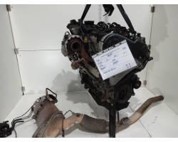 CFF- MOTORE COMPLETO VOLKSWAGEN Passat Variant 5° Serie 2000 Diesel CFF 88.000 Km 103 Kw  (2011) RICAMBI USATI