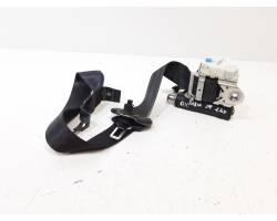 Cintura di Sicurezza anteriore Destra con pretensionatore SKODA Fabia Berlina 2° Serie