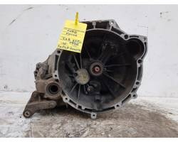 Cambio Manuale Completo FORD Focus Berlina 2° Serie