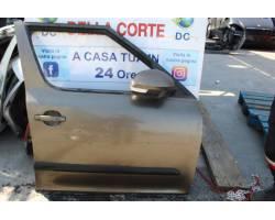 PORTIERA ANTERIORE DESTRA SKODA Yeti 1° Serie 2000 Diesel  (2012) RICAMBI USATI