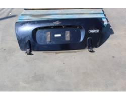 Portellone Posteriore Completo MINI Cooper 1°  Serie