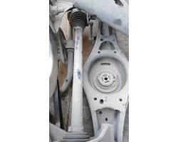 Semiasse Posteriore Sinistro AUDI Q3 Serie (8UG)