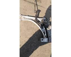 Braccio Oscillante anteriore Sinistro AUDI Q3 Serie (8UG)